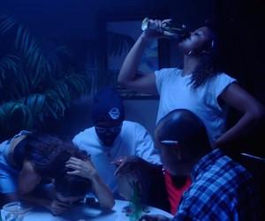 "Kendrick Lamar featuring Bilal – ""These Walls"""