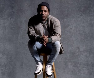 Listen To Kendrick Freestyle In New Reebok AD