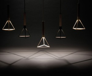 Here is kheops, the suspended light