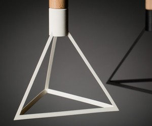 Meet Kheops Lamp