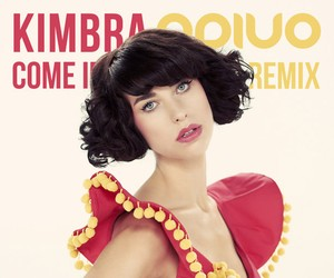 Kimbra - Come Into My Head (Opiuo Remix)