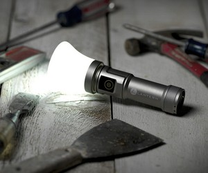 Lantern Multifunctional Flashlight