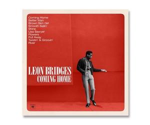 Listen: Leon Bridges - Coming Home (Album Stream)