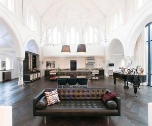 London Church Conversion