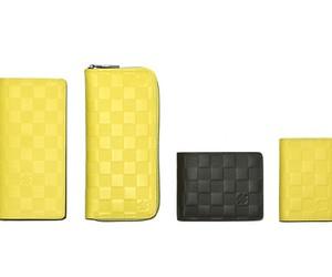 Louis Vuitton 2014 Fall/Winter Accessories