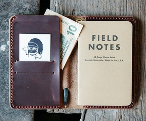 Loyal Travel Wallet | by Loyal Stricklin