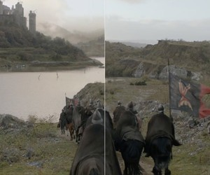 Making of Game of Thrones, Season 2