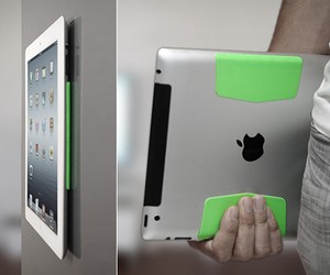 MagBak, World's thinnest iPad mount