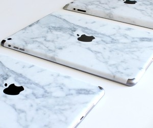 Marble Cases for Apple Devices