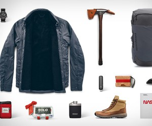 Huckberry Finds