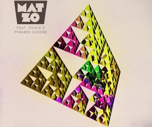 Must Hear: Mat Zo - Pyramid Scheme (feat. Chuck D)