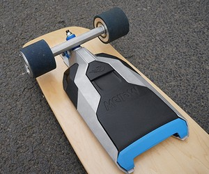 Mellow Electric Skateboards