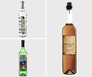 Best Mezcals To Drink
