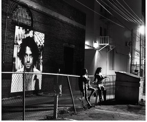 """HELMUT NEWTON'S """"SEX AND LANDSCAPES"""" IS AGAIN HERE"""