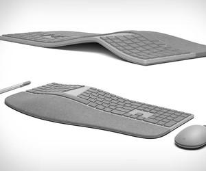 Microsoft Surface Ergonomic Keyboard