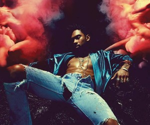 Watch: Miguel - Coffee
