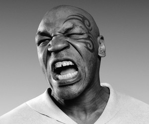 MIKE TYSON Interview