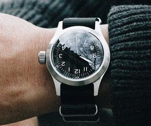 MkII Cruxible Watch