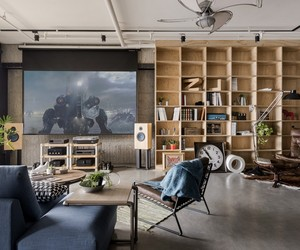 recall casa vintage industrial home in taiwan