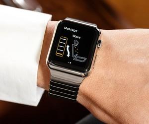 Bentley Bentayga app for Apple Watch