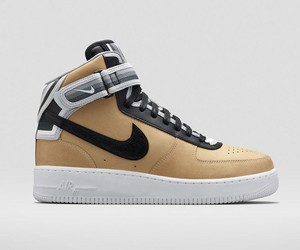 Nike R.T. Air Force 1 Beige Sneaker Collection