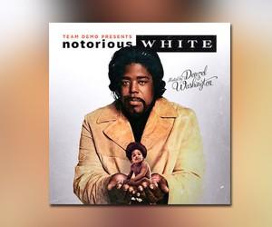 Team Demo – Notorious White (Biggie x Barry White)