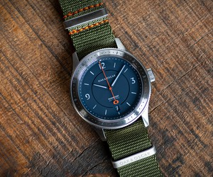 Oak & Oscar Humboldt Watch