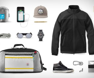 October 2016 Finds On Huckberry