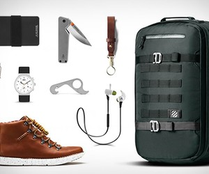 BTS October Finds on Huckberry