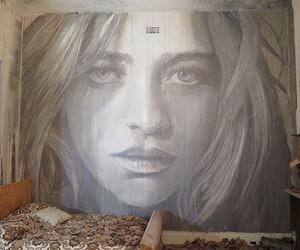 The OMEGA Project by Rone
