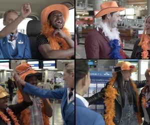 The Orange Experience 2015