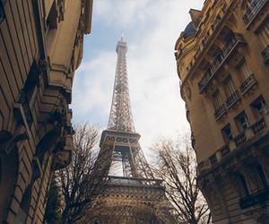 The Quiet City – Winter in Paris