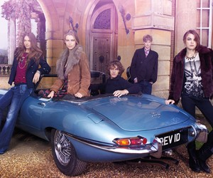 Pepe Jeans Fall/Winter 2011 Campaign