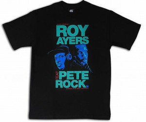 "Pete Rock – ""Roy Ayers Tribute Mix"" (Mixtape)"
