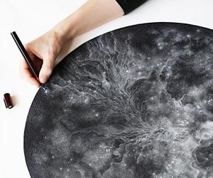 Petra Kostova creates whole galaxies