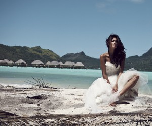 """""""Tahitian Dreaming""""- Pia Miller meets MC Winkel"""
