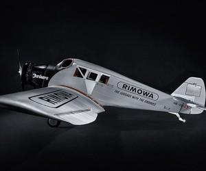Rimowa F13 Plane