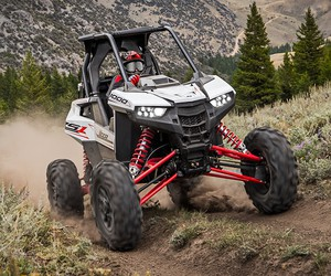Polaris RZR RS1 Single-Seater