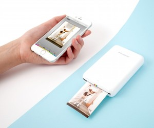Print Your Photos Instantly With Polaroid Zip