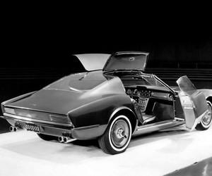 Pontiac Banshee XP-798 Concept Car (1966)