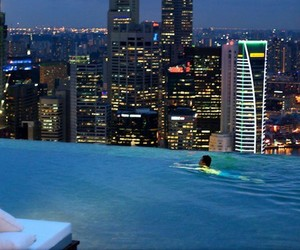Amazing Infinity Pool Designs