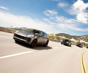 Porsche Macan First Look