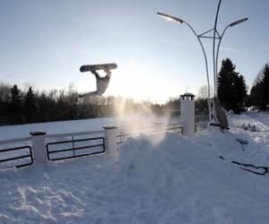Snowboarding: PROPAGANDA - Full Movie online