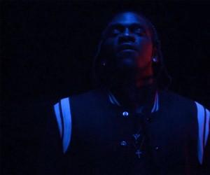 Pusha T - King Push (Produced by Kanye W.)