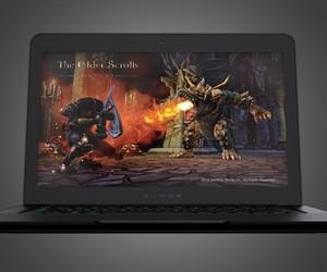 Razer Blade - World's Thinnest Gaming Laptop