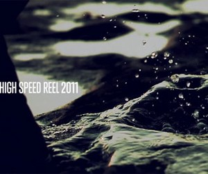 High Speed Reel 2011
