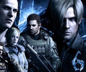 Resident Evil 6 - No Hope Left TV Trailer