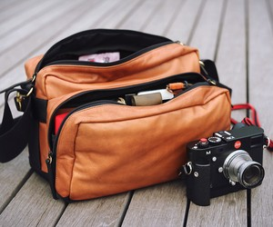 Ronin Camera Bag