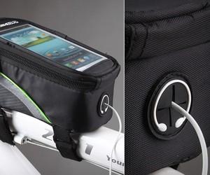 Roswheel Bike Frame Bag