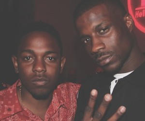 "Jay Rock x Kendrick Lamar – ""To The Top"""